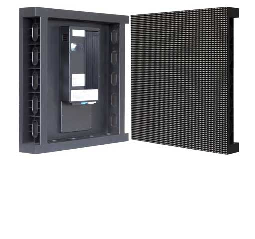 LED Screen System