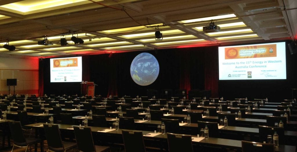 Energy in WA Conference 2015