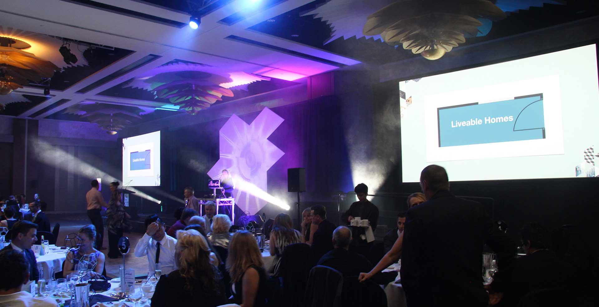 HIA Kitchen & Bathroom Awards Night