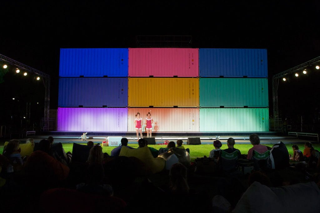Joondalup Festival 2018