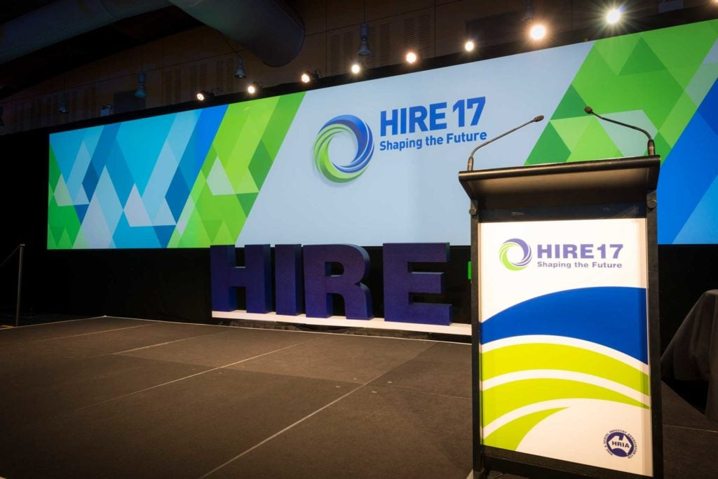 Hire17 Shaping the Future
