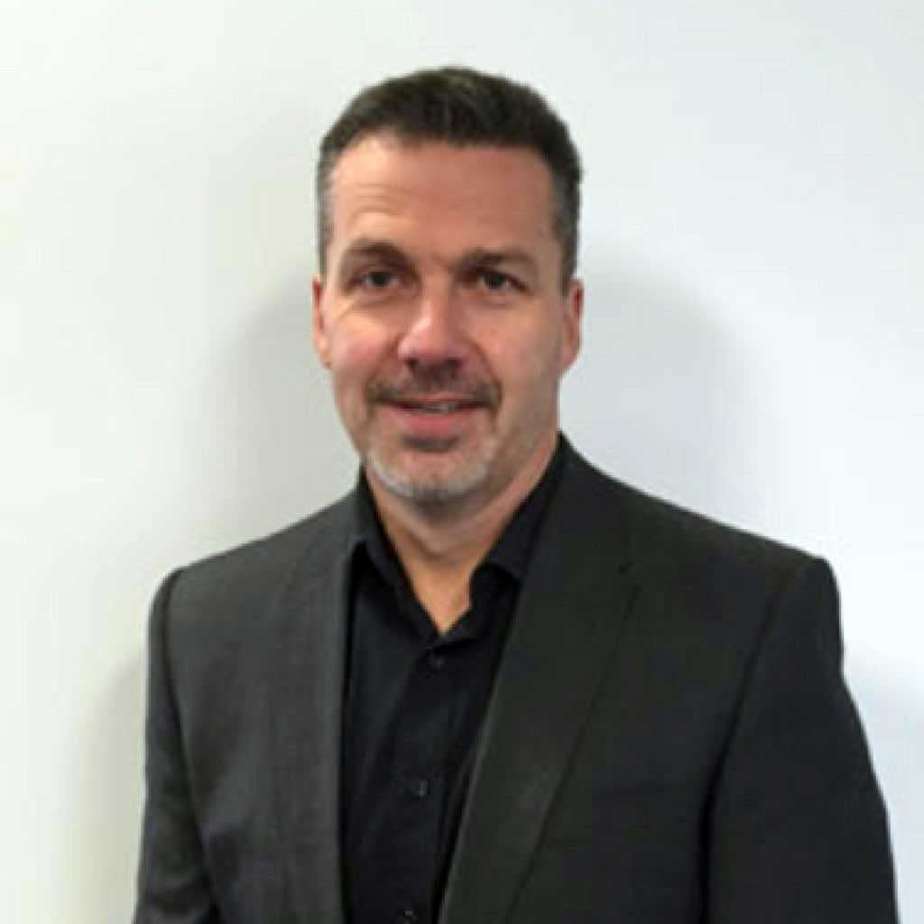 Rod Marrison, General Manager, Austage Events Melbourne