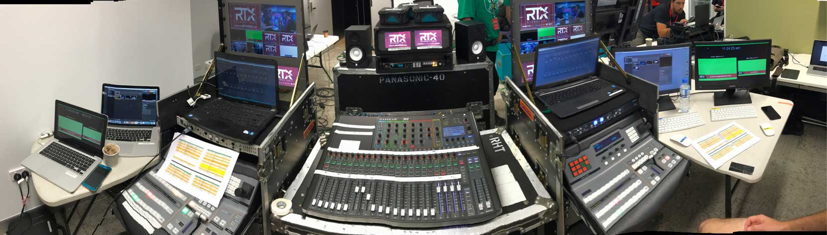RTX Sydney 2017