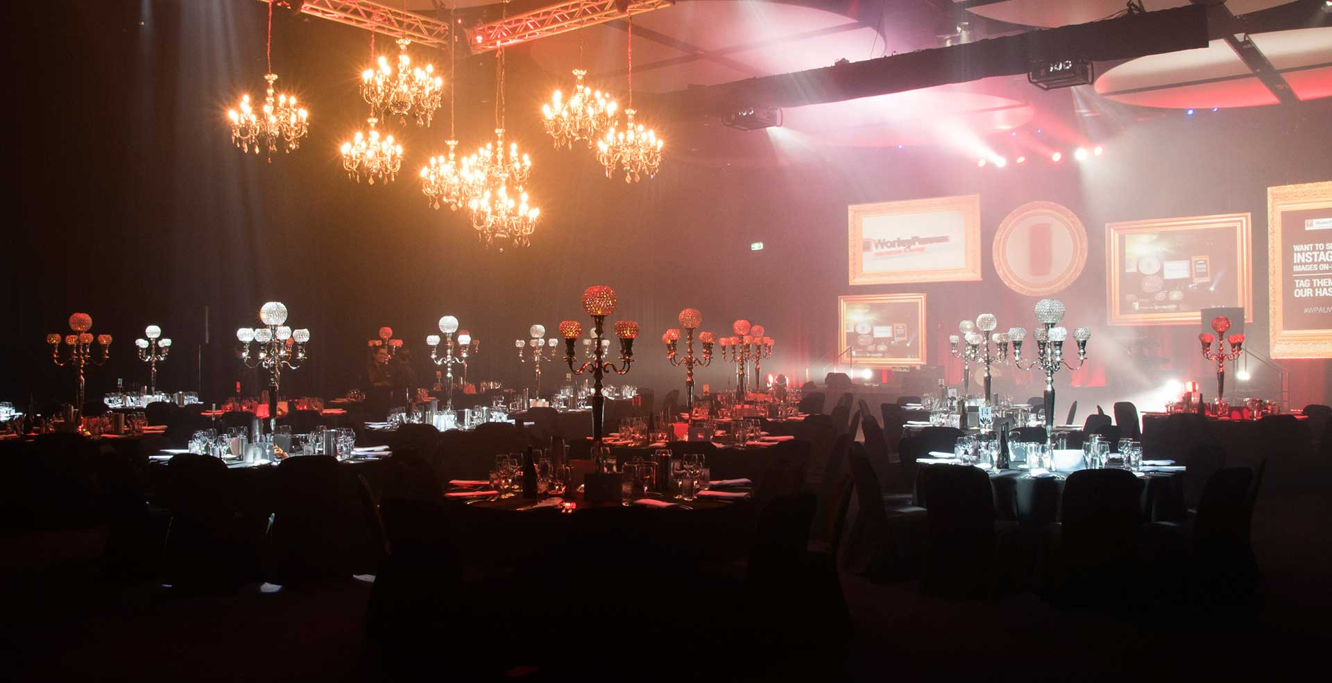 Worley Parsons Ball